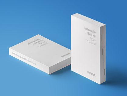 Instrukcje obsługi typu manuale